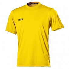 CAMERO SS SHIRT (YELLOW)