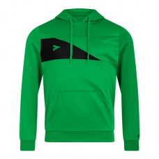 DELTA PLUS HOODED TOP (GREEN-BLACK)