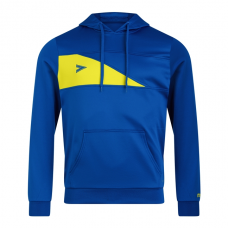 DELTA PLUS HOODED TOP (ROYAL-YELLOW)