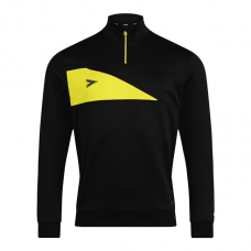 DELTA PLUS HZ TOP (BLACK-YELLOW)