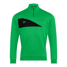 DELTA PLUS HZ TOP (GREEN-BLACK)