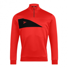 DELTA PLUS HZ TOP (RED-BLACK)