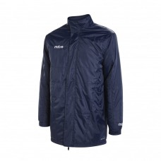 DELTA BENCH COAT (NAVY)