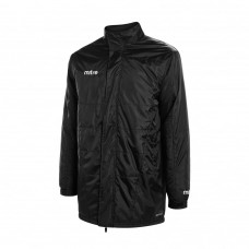 DELTA BENCH COAT (BLACK)