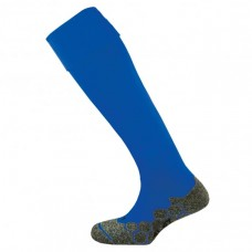 DIVISION PLAIN SOCK (ROYAL)