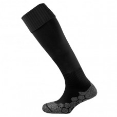 DIVISION PLAIN SOCK (BLACK)