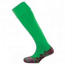 DIVISION PLAIN SOCK (EMERALD)