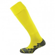 DIVISION PLAIN SOCK (YELLOW)