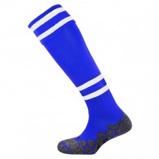 DIVISION TEC SOCK (ROYAL-WHITE)