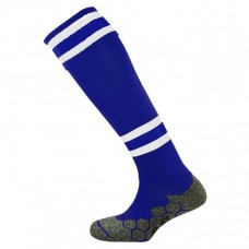 DIVISION TEC SOCK (NAVY-WHITE)