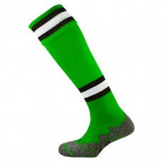 DIVISION TEC SOCK (EMERALD-BLACK-WHITE)