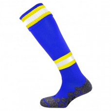 DIVISION TEC SOCK (ROYAL-YELLOW-WHITE)