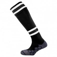 DIVISION TEC SOCK (BLACK-WHITE)
