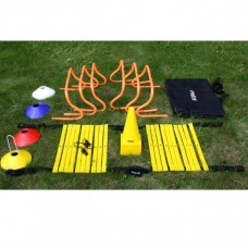MITRE AGILITY SPEED TRAINING KIT