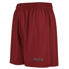 METRIC 2 SHORT (MAROON)