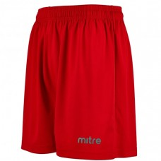 METRIC 2 SHORT (SCARLET)