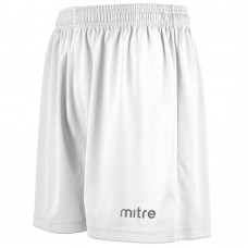 METRIC 2 SHORT (WHITE)