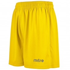METRIC 2 SHORT (YELLOW)