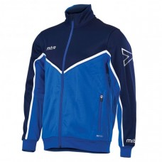 PRIMERO FZ POLY JACKET (ROYAL-NAVY-WHITE)