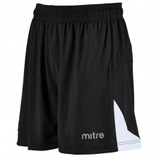 PRISM SHORT (BLACK-WHITE)
