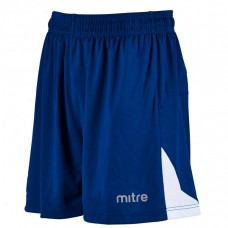 PRISM SHORT (ROYAL-WHITE)