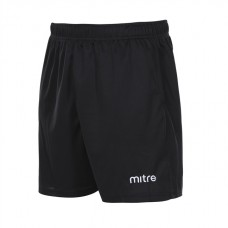 ZONE REFEREE SHORT (BLACK)