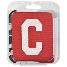 PRECISION BIG C CAPTAIN'S ARMBAND (JUNIOR)