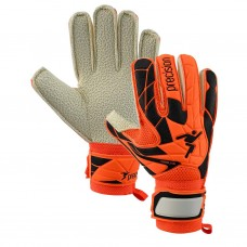 PRECISION FX3D (FLAT CUT TURF) GK GLOVES