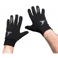 PRECISION PLAYER GLOVE (BLACK)