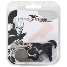 PRECISION WHISTLE (METAL)