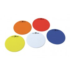 PRECISION FLAT MARKER DISCS (MULTI COLOUR)