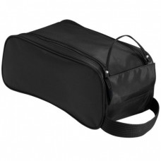 QUADRA BOOT BAG (BLACK)