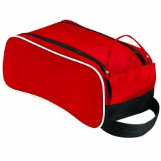 QUADRA BOOT BAG (RED)
