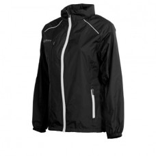 BREATHABLE FZ  JACKET/ LADIES (BLACK)