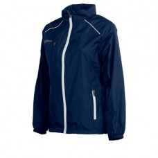 BREATHABLE FZ JACKET/ LADIES (NAVY)