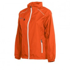 BREATHABLE FZ JACKET/ LADIES (ORANGE)