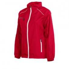 BREATHABLE FZ JACKET/ LADIES (RED)