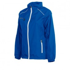 BREATHABLE FZ JACKET/ LADIES (ROYAL)