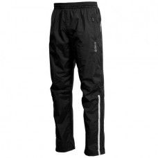 BREATHABLE TECH PANTS/ UNI (BLACK)