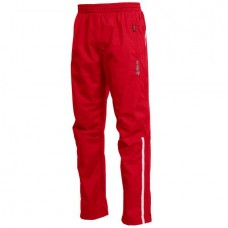 BREATHABLE TECH PANTS/ UNI (RED)
