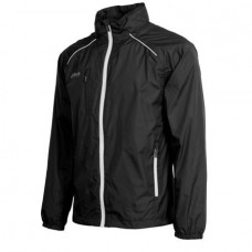 BREATHABLE FZ JACKET/ UNI (BLACK)