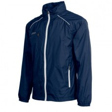 BREATHABLE FZ JACKET/ UNI (NAVY)