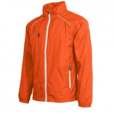 BREATHABLE FZ JACKET/ UNI (ORANGE)