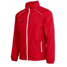 BREATHABLE FZ JACKET/ UNI (RED)