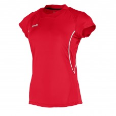 CORE SHIRT / LADIES (RED)