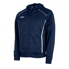 CORE FZ HOODED TOP/ UNI (NAVY)