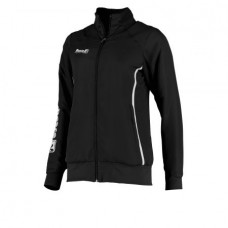CORE WOVEN JACKET/ LADIES (BLACK)