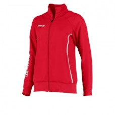 CORE WOVEN JACKET/ LADIES (RED)