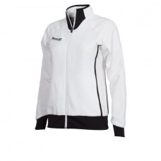 CORE WOVEN JACKET/ LADIES (WHITE)