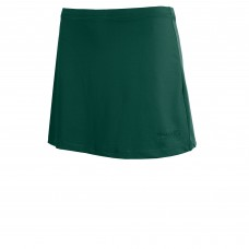 FUNDAMENTAL SKORT (BOTTLE GREEN)